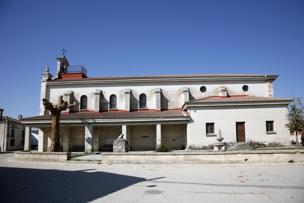 Hermedes de Cerrato-Iglesia 1