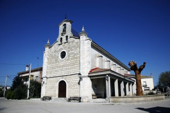 Hermedes de Cerrato-Iglesia 2